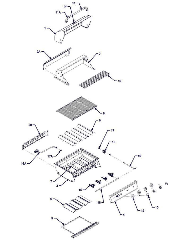 traeger grill parts diagram wiring library Natural Gas Grills Natural Gas Grills