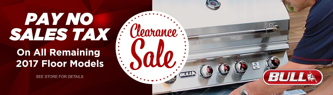 Carddine Sale - Grills and Components