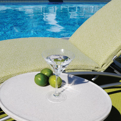 Aero2 patio furniture