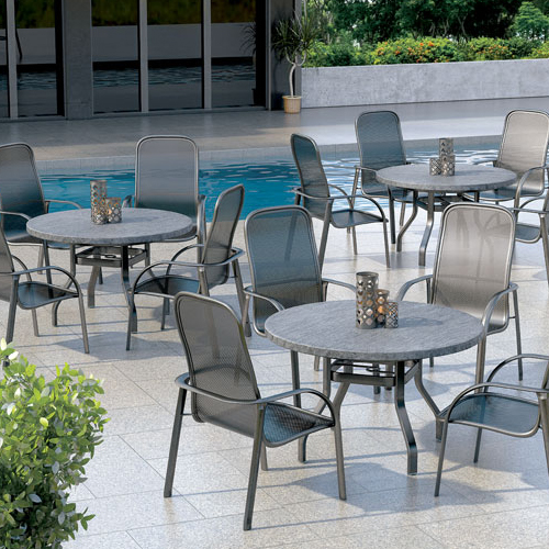 florida mesh patio furniture